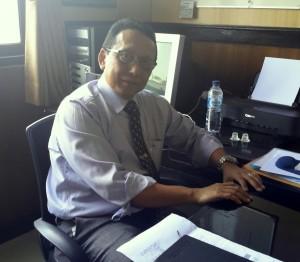 prof.Hendrawan