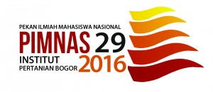 LOGO-PIMNAS-29-IPB-2016