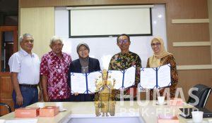 Fapet UB Jalin Kerjasama Dengan Koperasi Agro Niaga (KAN) Jabung