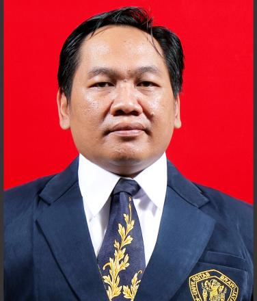 Dr. AGUS SUSILO , S.Pt., MP., IPM.,ASEAN Eng