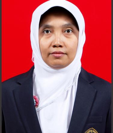 ARTHARINI IRSYAMMAWATI , S.Pt., MP.