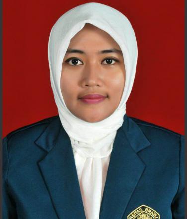 ASRI NURUL HUDA S.Pt., MP., M.Sc