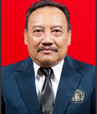 Dr.Ir. BAMBANG ALI NUGROHO , MS.DAA., IPM.,ASEAN Eng