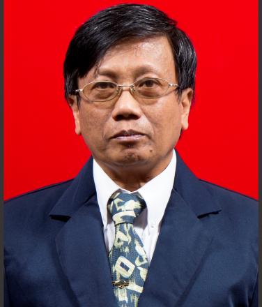 Dr.Ir. EKO WIDODO , M.Agr.Sc.