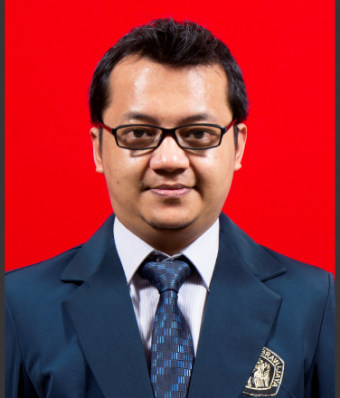 FIRMAN JAYA , S.Pt., MP.