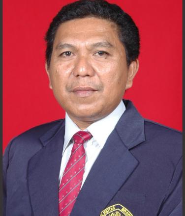 Ir. HANIEF EKO SULISTYO , MP.