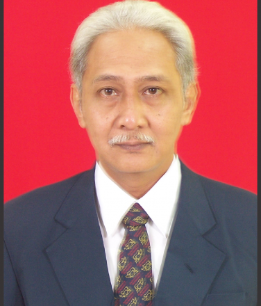 Prof.Dr.Ir. IFAR SUBAGIYO , M.Agr.St.