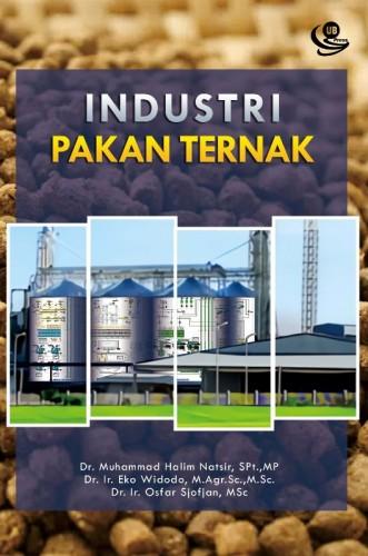 Dr.Ir. M. Halim Natsir, S.Pt.,MP.,IPM., ASEAN Eng.