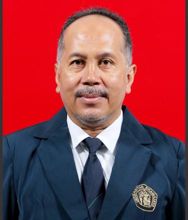 Dr.Ir. IRFAN H.D. , M.Sc., IPM.,ASEAN Eng