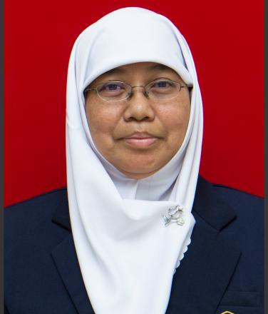 Dr.Ir. ITA WAHJU NURSITA , M.Sc.