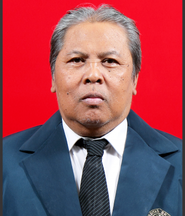 Prof.Dr.Ir. MUHAMMAD NUR IHSAN , MS.