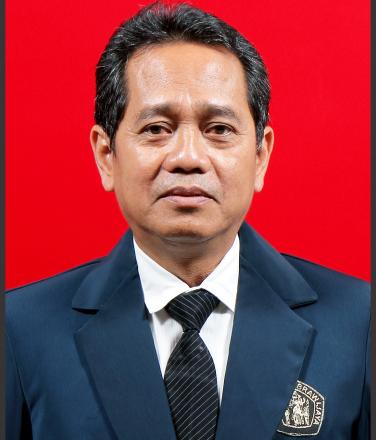 Dr.Ir. M.B. HARIYONO , MS.