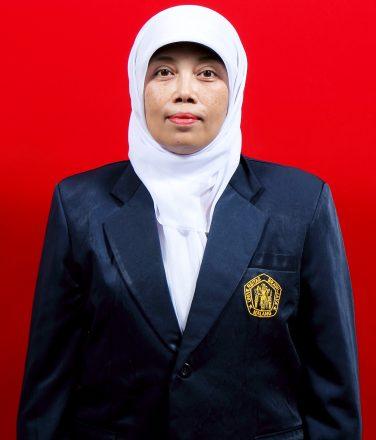 Dr.Ir. NURUL ISNAINI , MP.