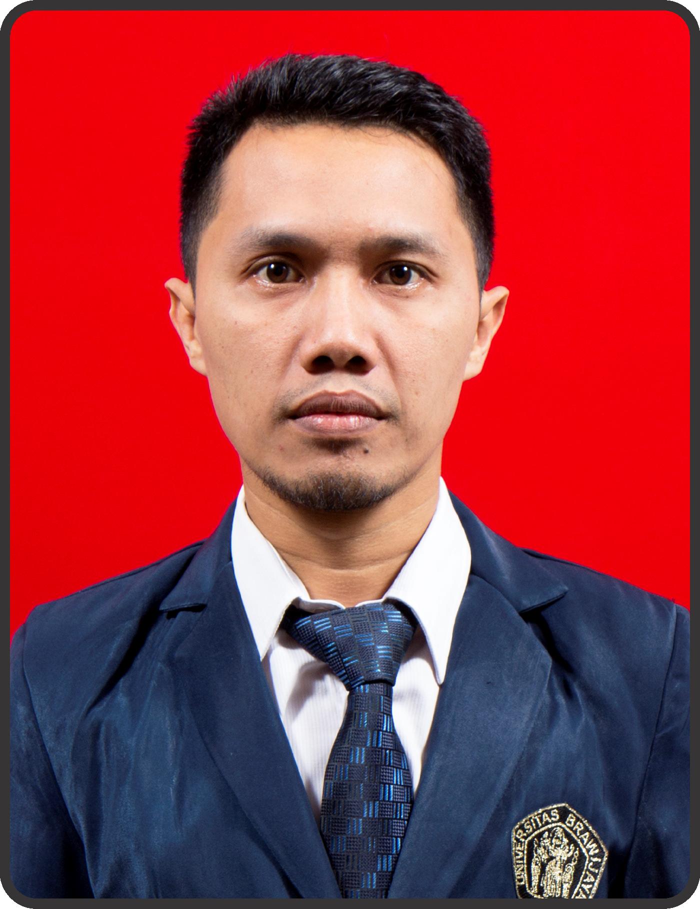 Dr. NANANG FEBRIANTO , S.Pt., MP.