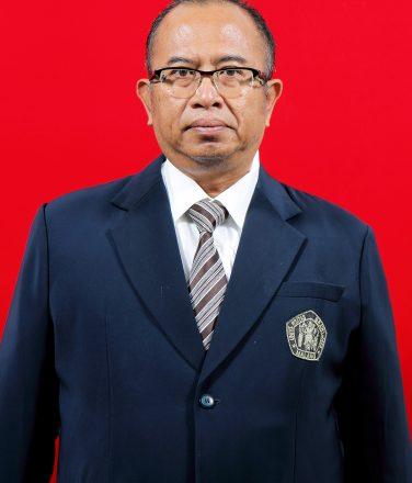 Dr.Ir. PUGUH SURJOWARDOJO , MP.