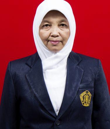 Dr.Drh. ROSITAWATI INDRATI , M.P.