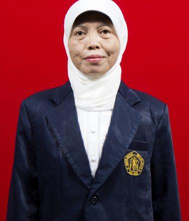 Dr.Ir. UMI WISAPTININGSIH SUWANDI , MS.