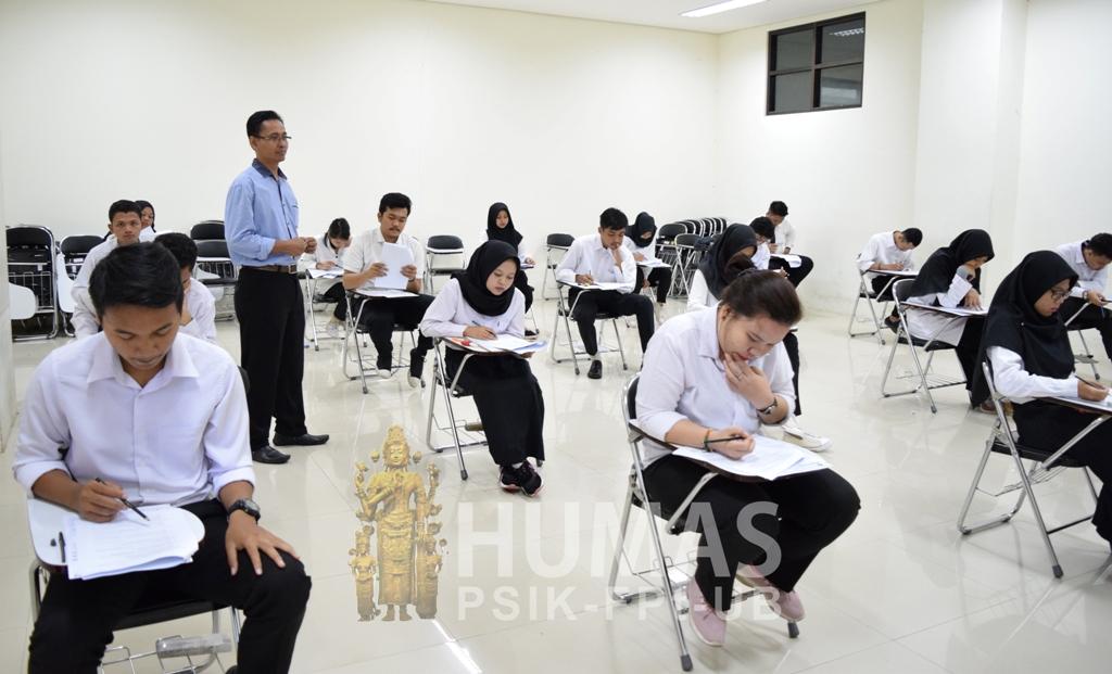 Fapet UB Menyelenggarakan Seleksi Mahasiswa Baru Jalur Alih Program