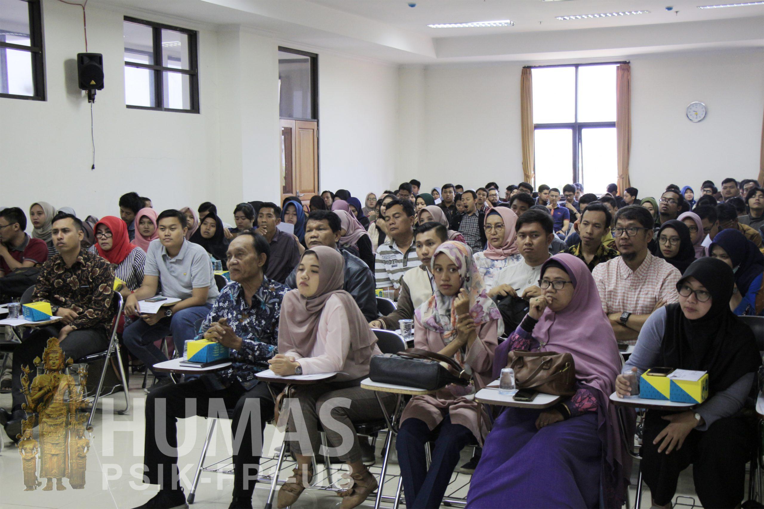Undang Orangtua untuk Evaluasi Masa Studi Mahasiswa