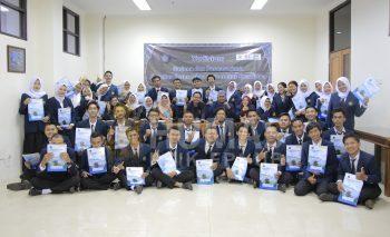 Yudisium Program Sarjana Periode V Semester Ganjil 2019/2020