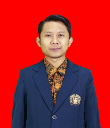 Ahmad Eka Oktandra, SE