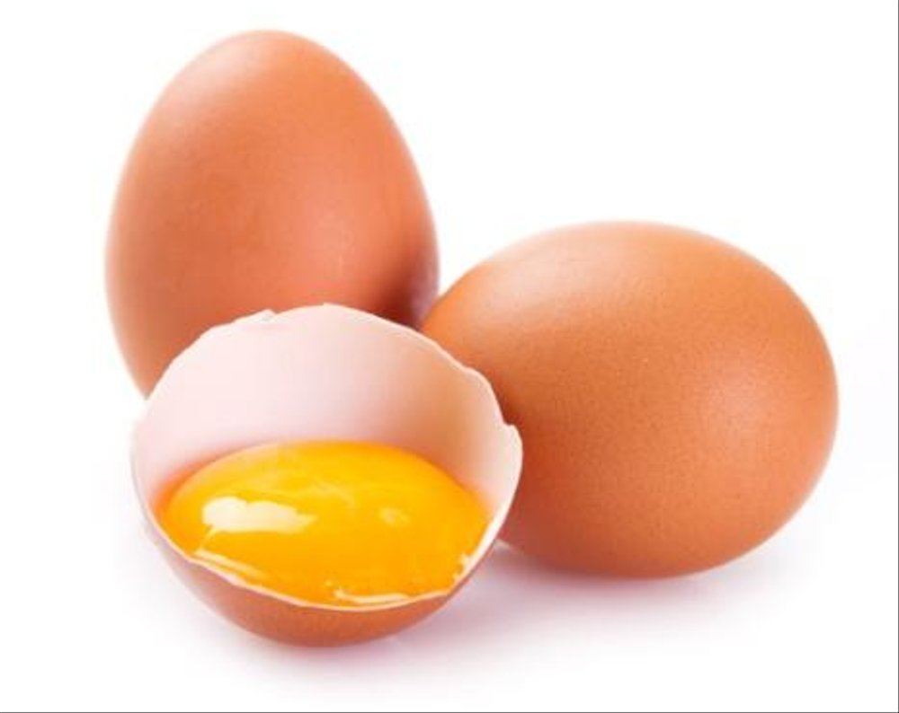 """Telur si """" Wonderful Food"""" , Penjaga Sistem Kekebalan Tubuh"""