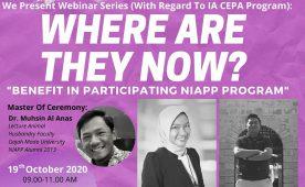 Webinar NIAPP 2020