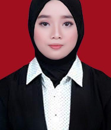 Annisa Nur Cholila, S.Pt