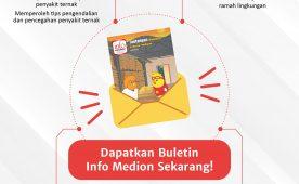 Infomedion Bulletin