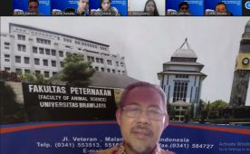 Dean of ASF UB: Online-Based Student Activities in 2021