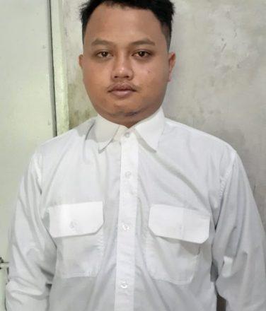 Rizaldy Choirul Ardiansyah, S.Pt