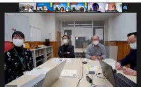 Fapet UB Gandeng Sinshu University Selenggarakan Collaborative Online International Learning