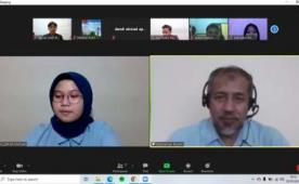 PMW untuk Tumbuh Kembangkan Minat dan Jiwa Wirausaha Mahasiswa