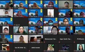 Workshop Penyusunan Rubrik Penilaian Aktivitas Pembelajaran Program Magister Ilmu Ternak