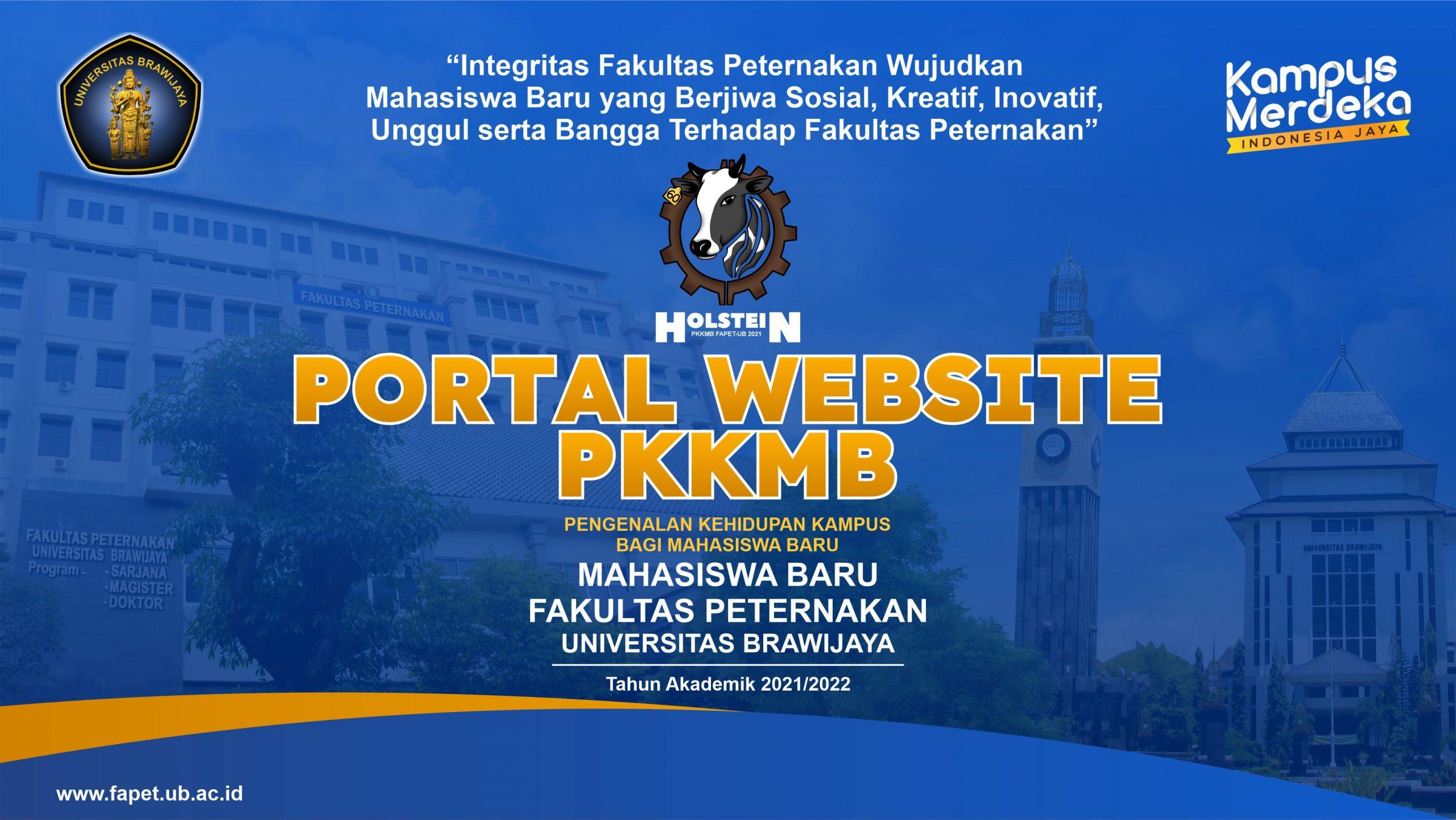 Portal PKKMB 2021