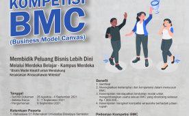 Business Model Canvas (BMC) Competition